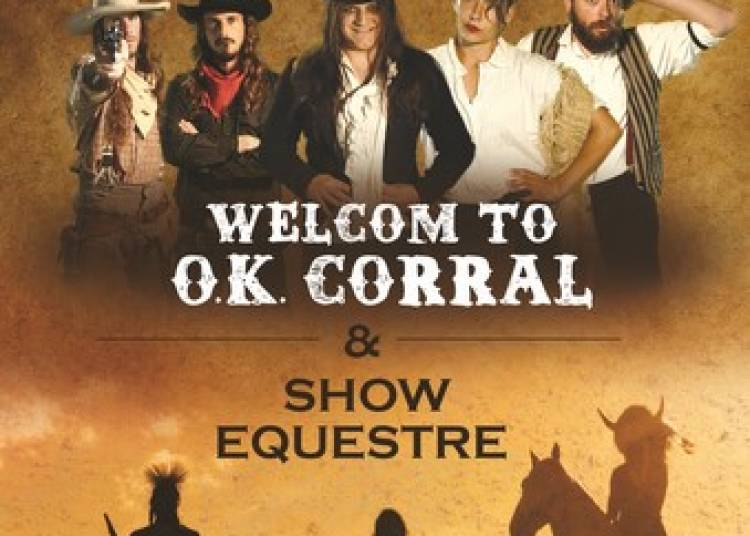 Welcome To Ok Corral � Altwiller