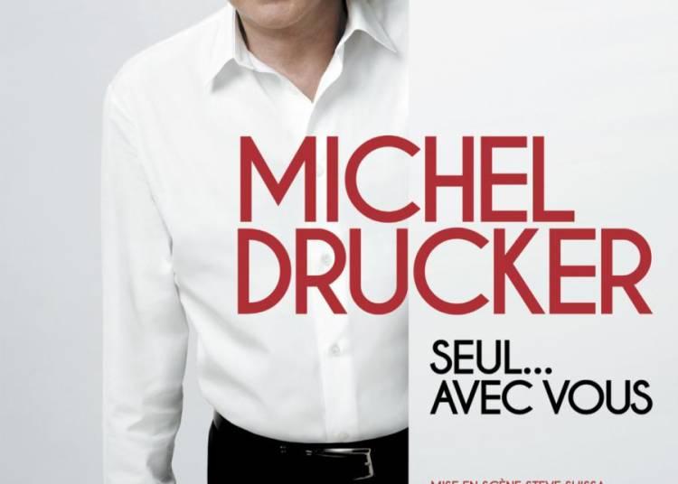 Michel Drucker � Pace