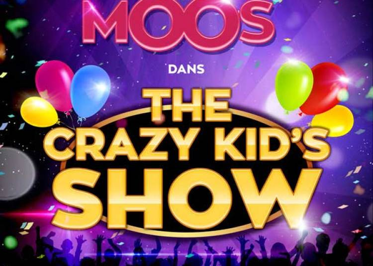 The Crazy Kid's Show � Pace