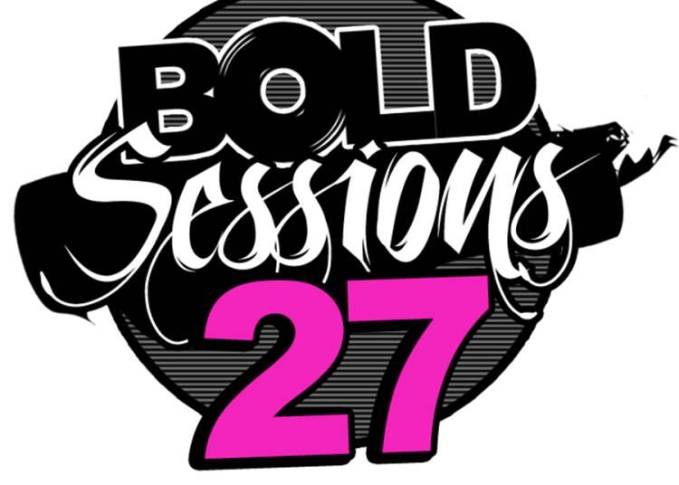 Bold Session #27 : Hope Ration et The Noodles � Saint Etienne
