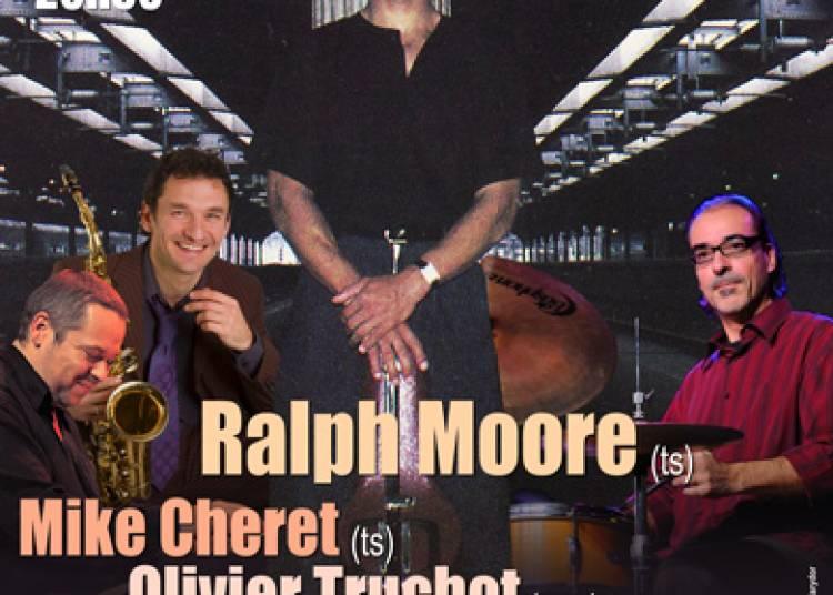 Ralph Moore, Jazz at the Bistro(t) � Dijon