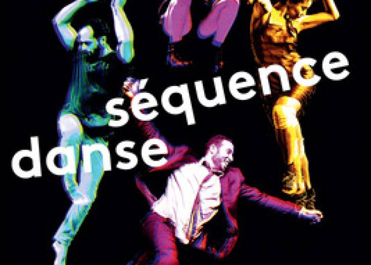 Festival S�quence Danse Paris 2016