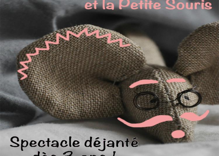 Le RV des Pitchous : Les lutins zinzins et la petite souris � Montauban