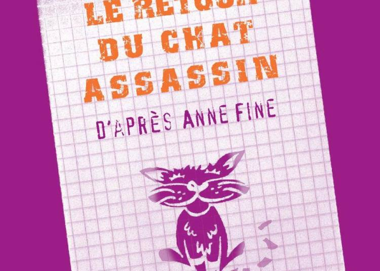 Le Retour Du Chat Assassin � Marseille