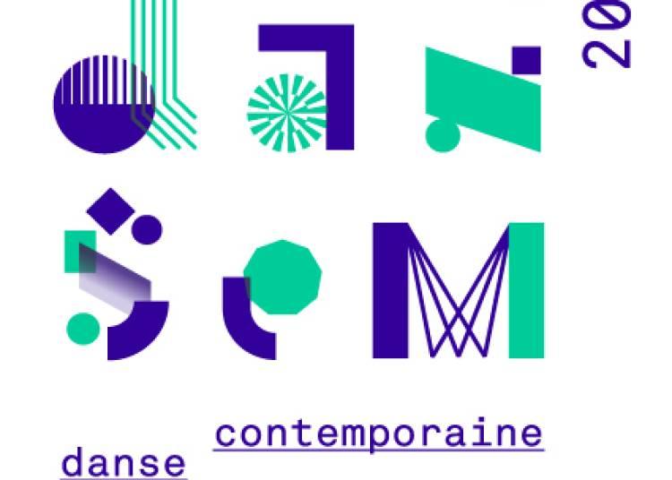 Festival Dansem#18 - danse contemporaine en M�diterran�e 2015