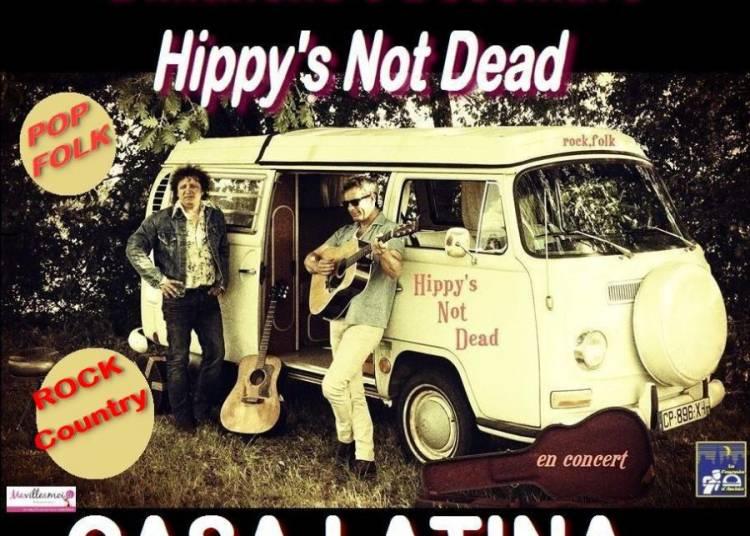 Hippy's Not Dead � Bordeaux