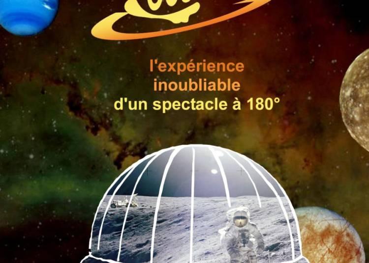 Cosmorium, Un voyage unique et exceptionnel � La Ferte saint Aubin