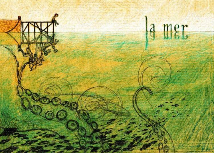 La Mer � Montpellier