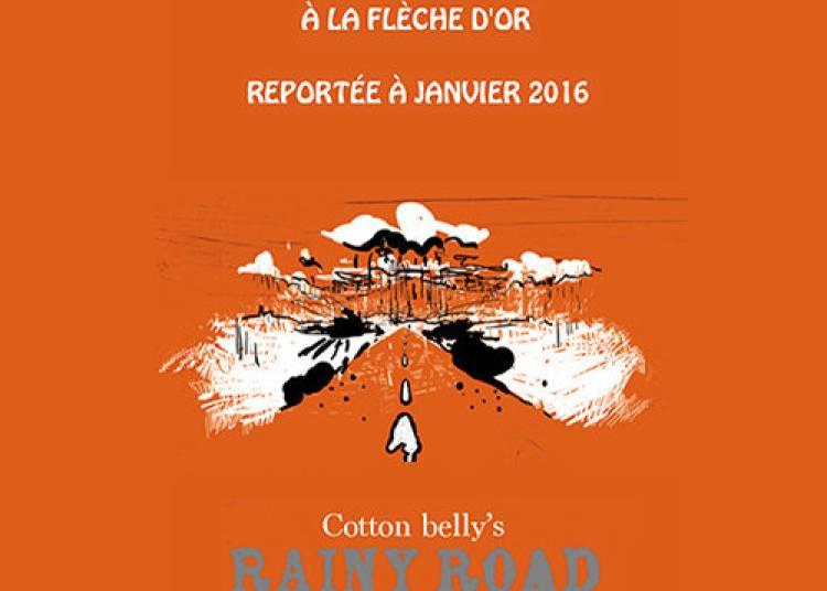 Cotton Belly's � Paris 20�me