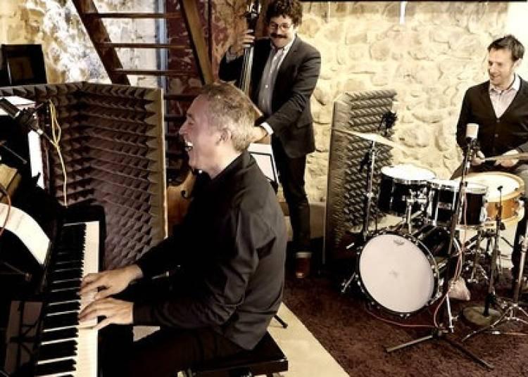Boum Jazz Trio � Bordeaux