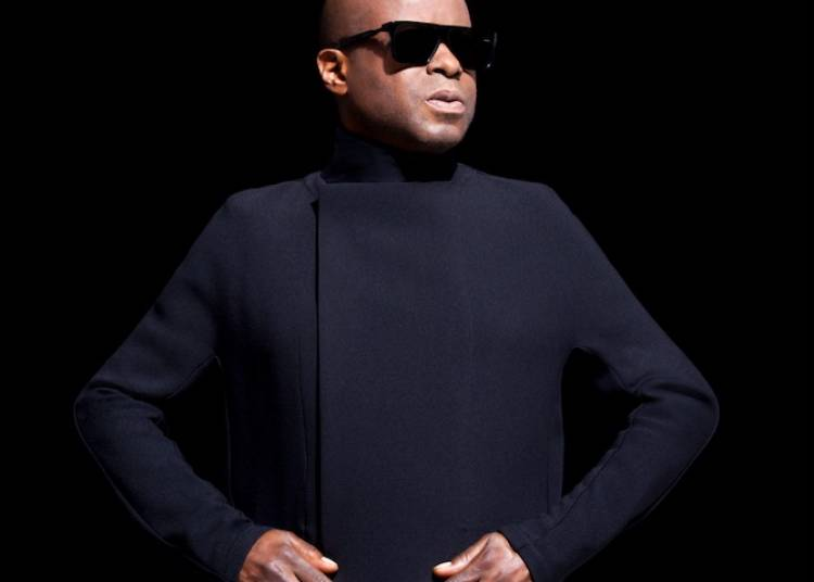 88 Session: Juan Atkins et Midweek Family � Rennes