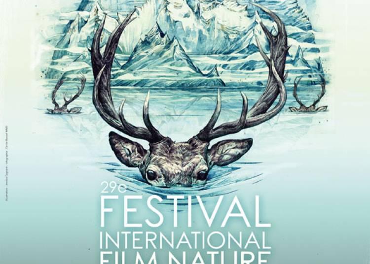 Festival International du Film Nature & Environnement 2015