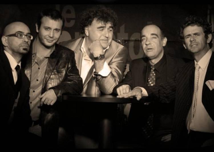 Napkings Blues Band � Bordeaux