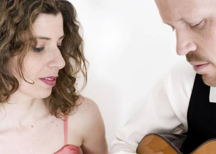 Olivier Lob Trio avec Elaine Lopes � Bordeaux
