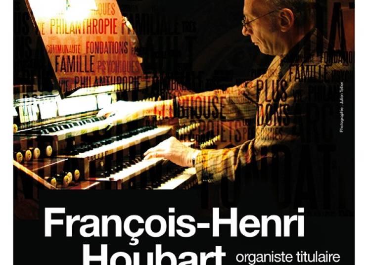Concert d'orgue �glise de La Madeleine � Paris 8�me