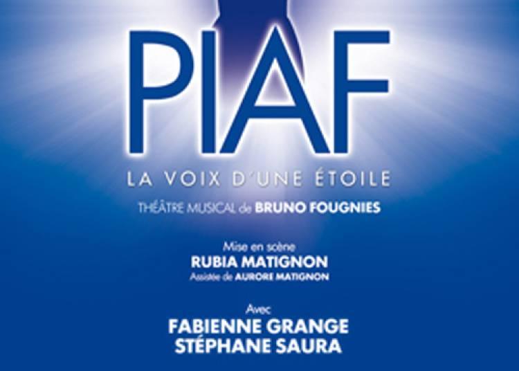 Piaf, la voix d'une �toile � Paris 20�me