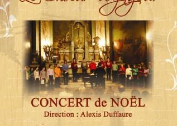 Concert de No�l � Saint Aubin de Medoc