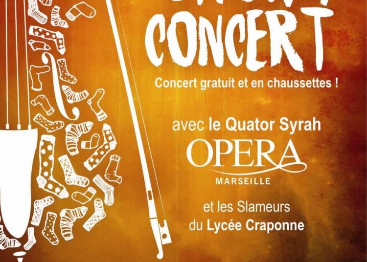 Show'7 Concert � Marseille