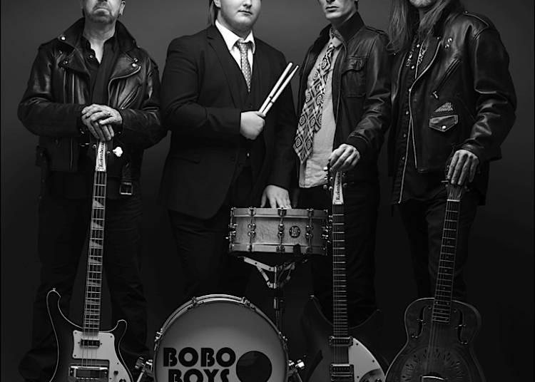 Bobo Boys � Fougeres