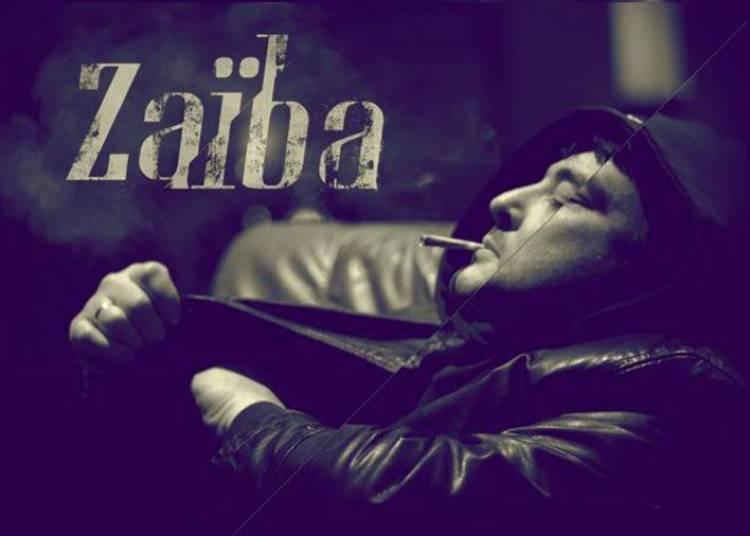 Za�ba � Fougeres