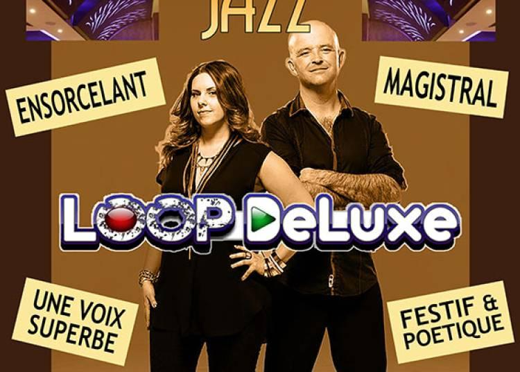Loop de Luxe en D�ner-concert � Vienne