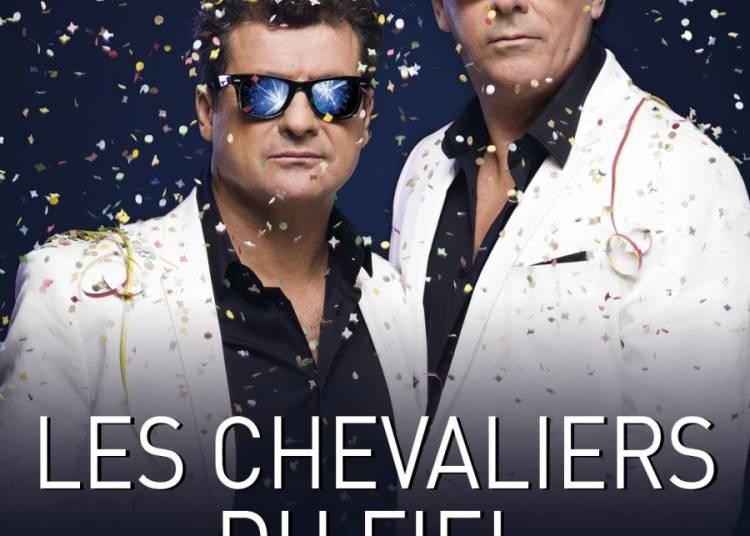 Les Chevaliers Du Fiel � Tours