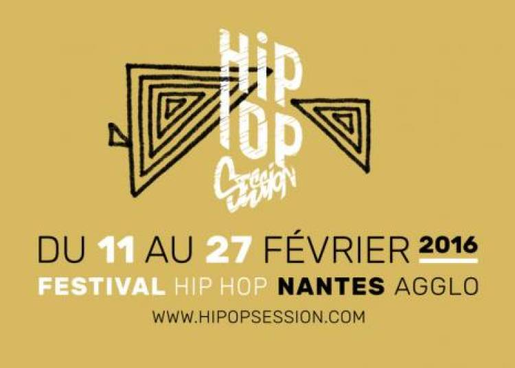 Festival Hip Opsession 2016