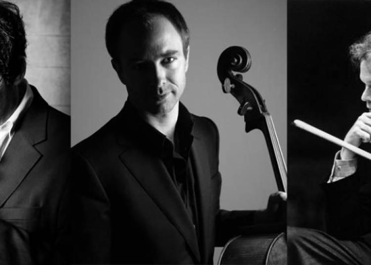 Matin�es Musicales d'Arles : Dumay, Da Silva et Demarquette
