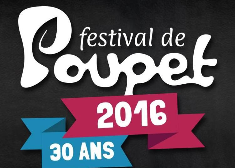 Festival de Poupet 2016