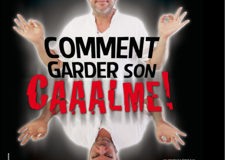 Fred Lamia Comment garder son cAAAlme! � Annecy