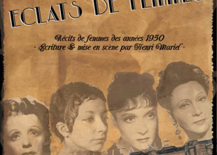 Eclats de Femmes � Nantes