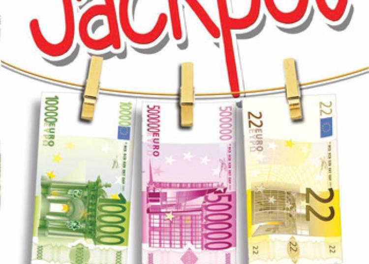 Jackpot � Nantes