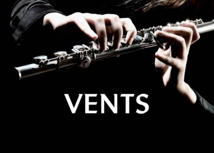 Harmoniemusik � Paris 19�me