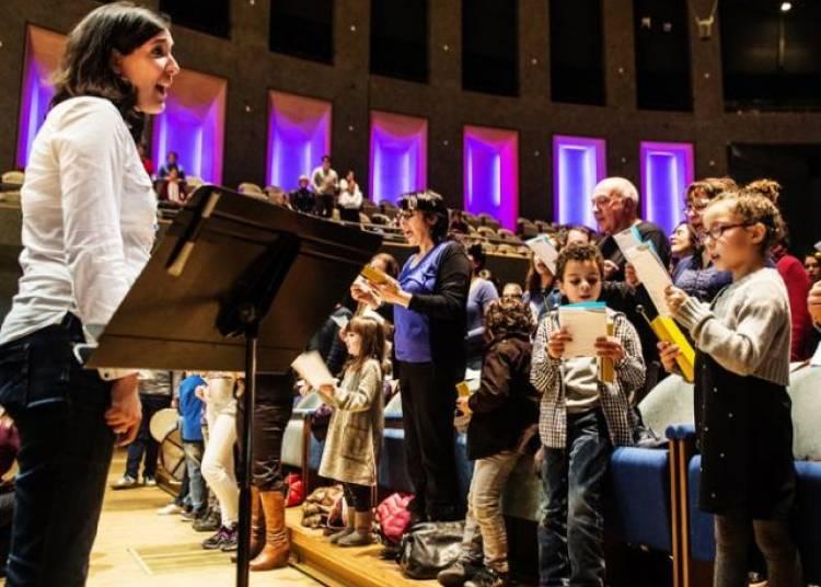 Italia In Musica � Paris 19�me