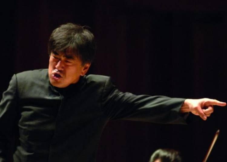 Orchestre De Paris � Paris 19�me