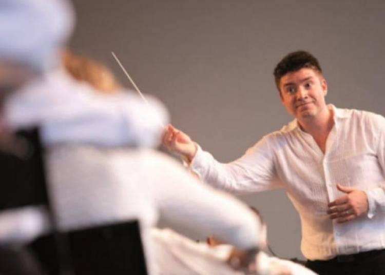 Orchestre National D'�le-de-france � Paris 19�me