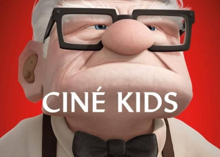 Pixar � Paris 19�me
