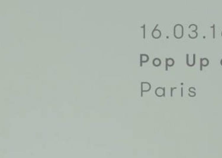 Wet et Guest � Paris 12�me