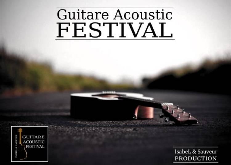 Guitare Acoustic Festival � Salon de Provence