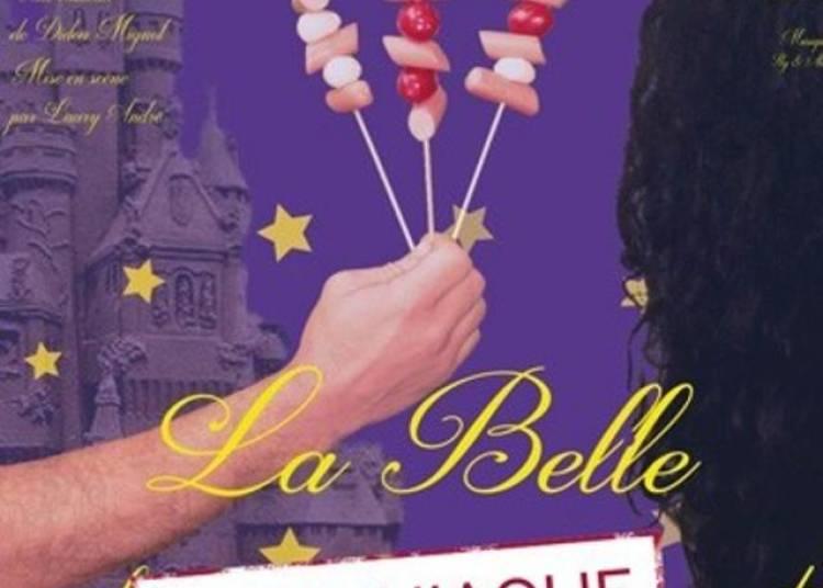La Belle Insomniaque � Paris 18�me