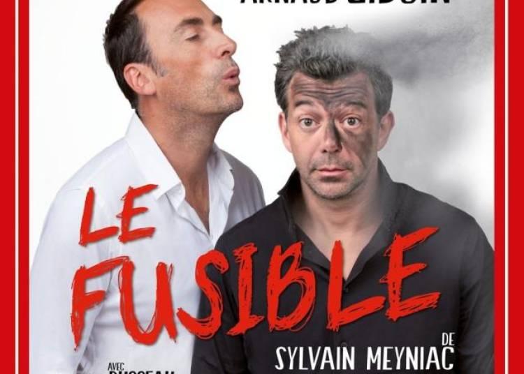 Le Fusible Avec Stephane Plaza Et Arnaud Gidoin � Paris 2�me
