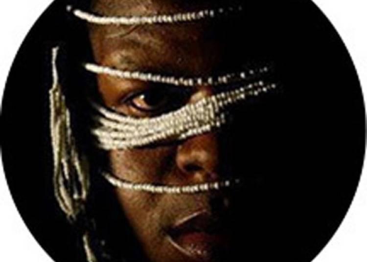 Influences Of A Closet Chant - Albert Silindokuhle Ibokwe Khoza � Paris 19�me