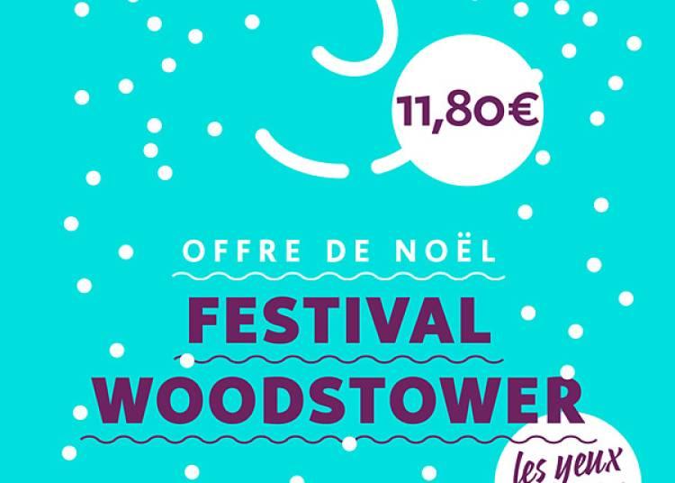 Festival Woodstower 2016
