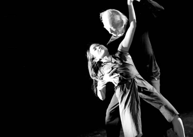 Je Danse Parce Que Je Me M�fie Des Mots, Kaori Ito � Paris 19�me