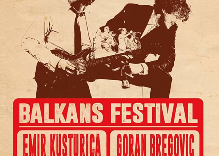 Balkans Festival � Paris 19�me