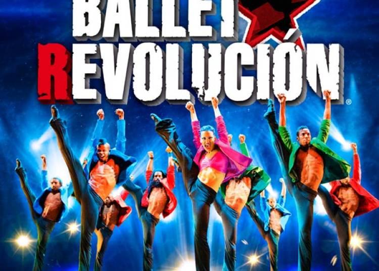 Ballet Revolucion � Paris 17�me