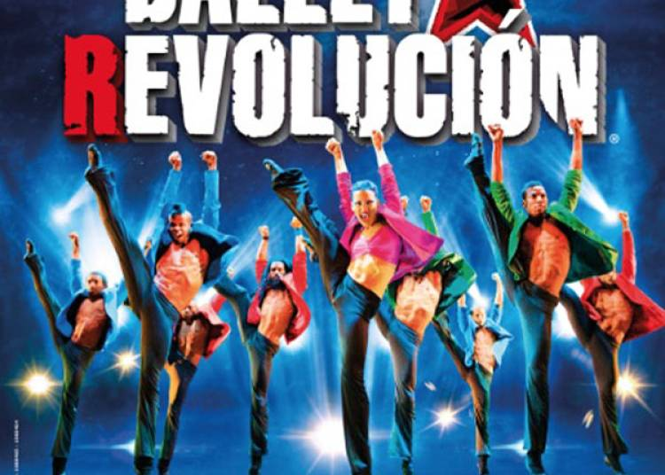 Ballet Revolucion � Pau