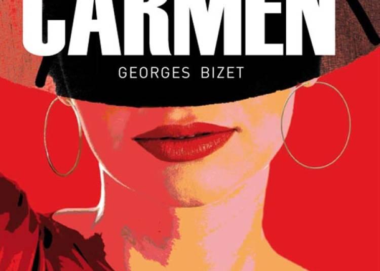 Carmen � Toulouse