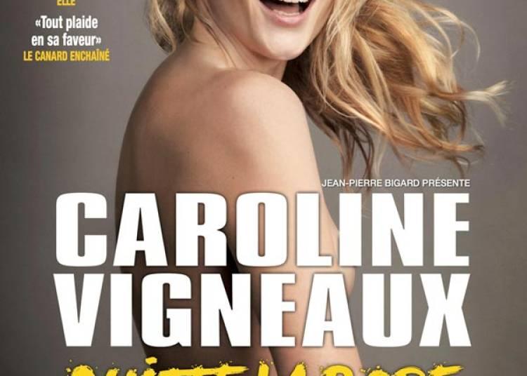 Caroline Vigneaux � Nantes