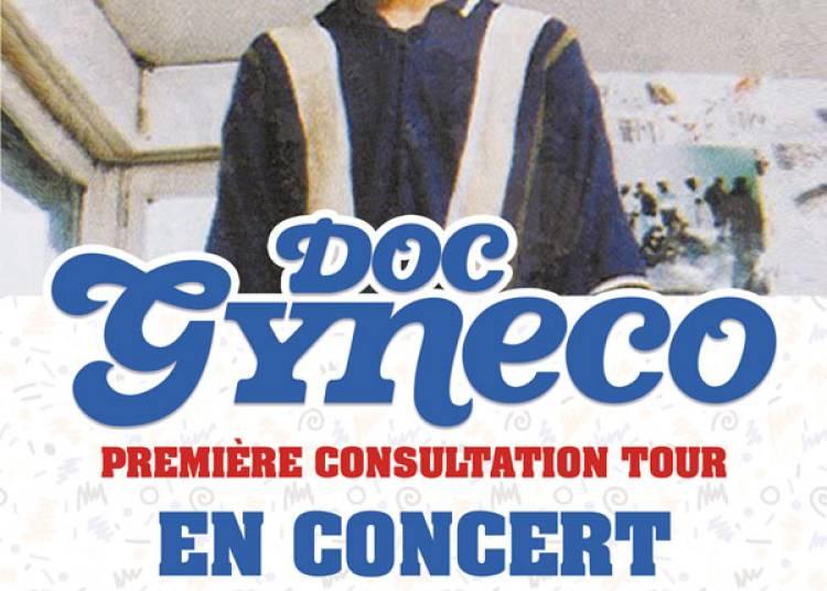 Doc Gyneco et 1�re Partie � Angers